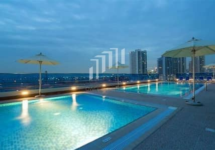 Building for Sale in Business Bay, Dubai - LUXURIOUS RESIDENTIAL BLDG FOR SALE