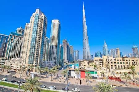 2 Bedroom Flat for Sale in Old Town, Dubai - Full Burj Khalifa View   2BR plus Study