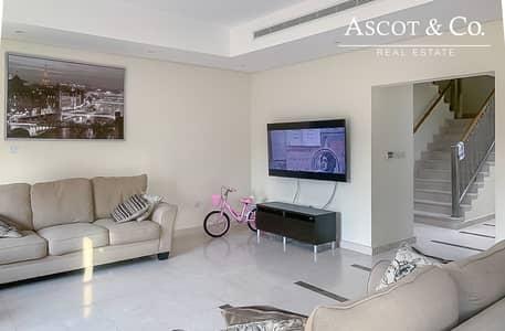 تاون هاوس 3 غرف نوم للبيع في الفرجان، دبي - Single Row| Dubai Style| Well Maintained