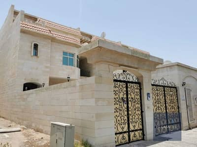 7 Bedroom Villa for Rent in Al Mushrif, Abu Dhabi - 3 floors | Spacious with Driver & maid's room