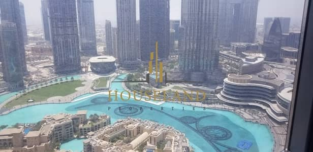 1 Bedroom Apartment for Rent in Downtown Dubai, Dubai - Upgraded Well Maintained Unfurnished 3beds + Maid