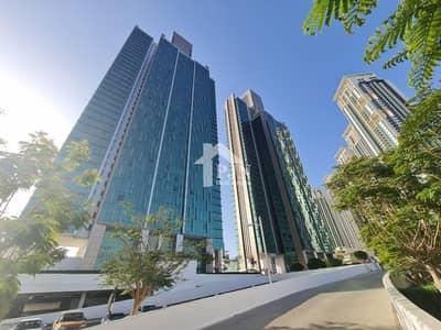 شقة 3 غرف نوم للايجار في جزيرة الريم، أبوظبي - Good Deal !! 3+M For Rent In Mag5