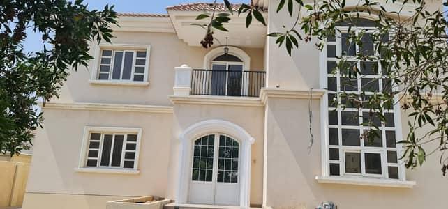 5 Bedroom Villa for Rent in Barashi, Sharjah - *** MEGA SALE OFFER- Brillant 5BHK Duplex Villa with Balcony available in Barashi, Sharjah