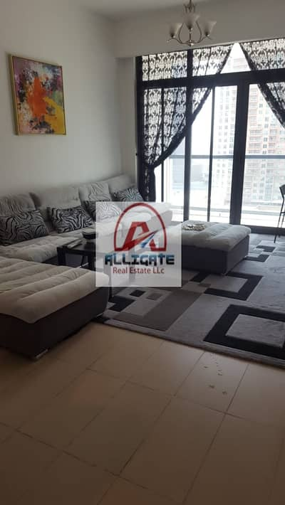 1 Bedroom Flat for Rent in Jumeirah Lake Towers (JLT), Dubai - MH - One Bedroom   Fully Furnished   BEST PRICE