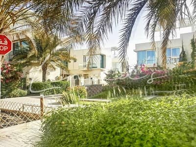 4 Bedroom Villa for Sale in The Sustainable City, Dubai - Delightful 4 Bedroom | Large Roof Terrace