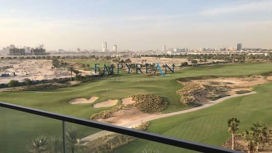 شقة 1 غرفة نوم للايجار في داماك هيلز (أكويا من داماك)، دبي - Tastefully Furnished | Full Golf Course