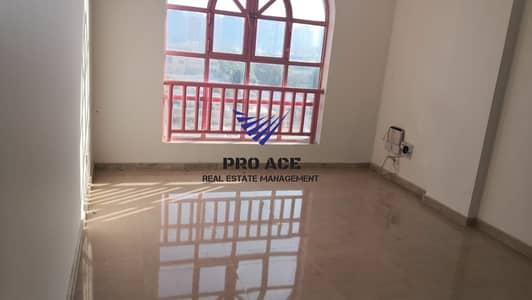 فلیٹ 2 غرفة نوم للايجار في شارع الدفاع، أبوظبي - Amazing Offer! 2BHK+Maid Room and Balcony in Defense Road 50k