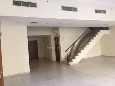 3 B/R + Maids, Duplex Villa, Unfurnished For Sale