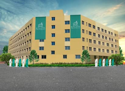 Labour Camp for Rent in Jebel Ali, Dubai - 1000 person capacity !! AED 3