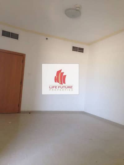 Amazing Spacious 1 BHK 38k 6 Chqs with all Facilities covered parking