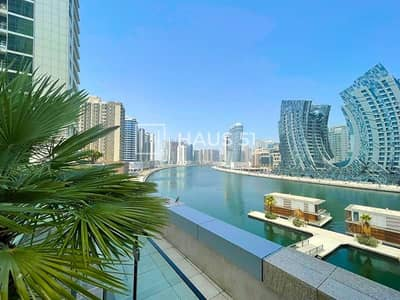 استوديو  للايجار في الخليج التجاري، دبي - Bright Studio | Spacious | Great price | Vacant