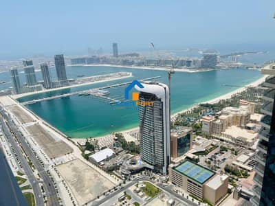 1 Bedroom Apartment for Rent in Dubai Marina, Dubai - 1 Bedroom | Unfurnished | Available Now . . . .