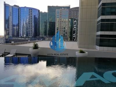 شقة 2 غرفة نوم للبيع في الخليج التجاري، دبي - Rented Partial Canal View Unit  For urgent Sale