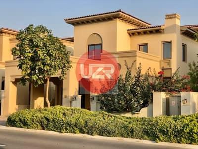 فیلا 3 غرف نوم للبيع في المرابع العربية 2، دبي - 3 Bedrooms Palma Type 2 Single Row Villa