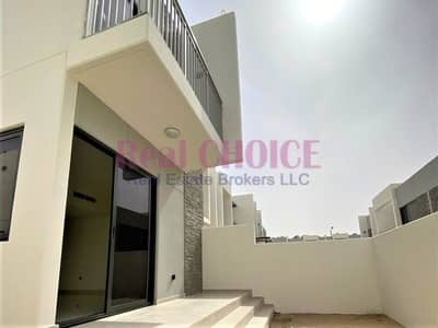3 Bedroom Townhouse for Sale in Akoya Oxygen, Dubai - 3 Bed Plus Maid | Brand New | Gated Community