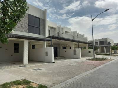 3 Bedroom Townhouse for Sale in Akoya Oxygen, Dubai - HOT INVESTOR DEAL | 3BEDROOM + MAID | CORNER UNIT  | BIG PLOT | BRAND NEW  |