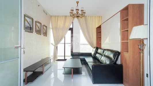 فلیٹ 1 غرفة نوم للبيع في الفرجان، دبي - HOT DEAL_1 NEW BHK_HIGH FLOOR_ METRO VIEW