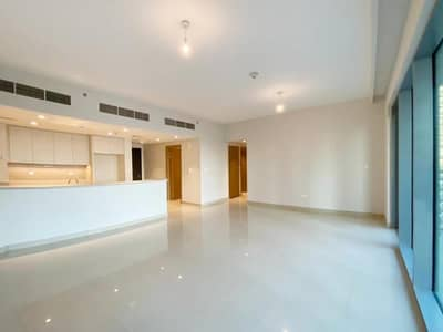 3 Bedroom Apartment for Rent in The Lagoons, Dubai - 3 BEDROOM +MAID FOR RENT BURJ VIEW   CHILLER-FREE