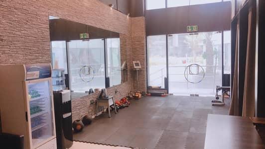 محل تجاري  للبيع في مركز دبي المالي العالمي، دبي - محل تجاري في بارك تاورز مركز دبي المالي العالمي 600000 درهم - 5193309