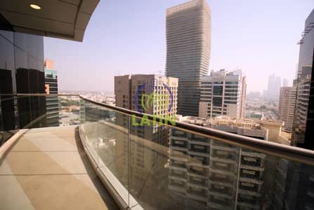 1 Bedroom Flat for Rent in Al Khalidiyah, Abu Dhabi - NO COMMISSION! / 1MONTH FREE / BRAND NEW