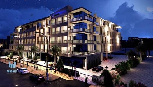 1 Bedroom Apartment for Sale in Arjan, Dubai - LUXURY APPARTMENT|8% ROI|FACING DUBAI HILLS