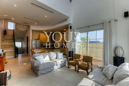 5 Bedroom Townhouse for Sale in Jumeirah Village Circle (JVC), Dubai - US   Motivated seller   4BR+Basement   Vacant on Transfer