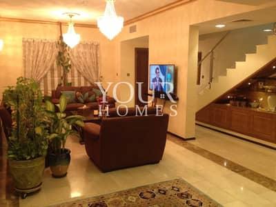 تاون هاوس 4 غرف نوم للبيع في قرية جميرا الدائرية، دبي - us | Urgent Sale | Only Cash Buyer @1.9M
