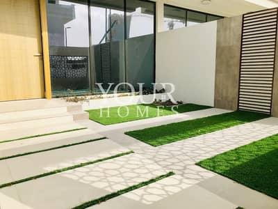 تاون هاوس 3 غرف نوم للبيع في قرية جميرا الدائرية، دبي - US | Same as New 3 Bedroom TH Close to Park