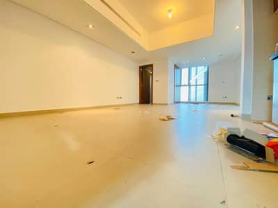 No Commission Huge Size Studio With Wardrobes Swimming Pool Gym Parking Apt At Danet Abu Dhabi For 40k