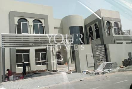 5 Bedroom Villa for Rent in Al Barsha, Dubai - BRAND NEW  VILLA 5 BEDROOM IN ALBARSHA. SOUTH 2.300K