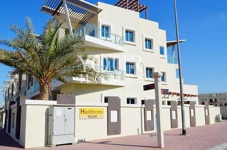 4 Bedroom Townhouse for Rent in Jumeirah Village Circle (JVC), Dubai - SB | 4Br+M