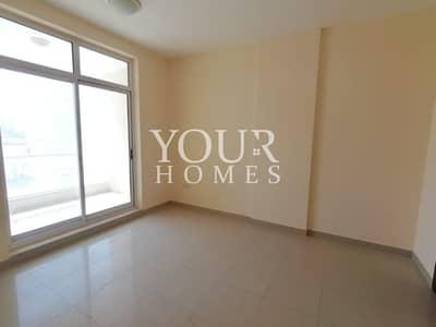 شقة 1 غرفة نوم للايجار في قرية جميرا الدائرية، دبي - SB | Chiller Free 1BHK + Study for Rent