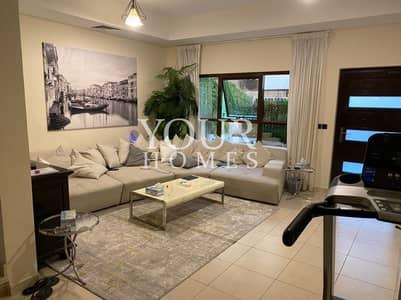 تاون هاوس 4 غرف نوم للبيع في قرية جميرا الدائرية، دبي - US | Motivated seller |  4Bed +M with Elevator @1.6M