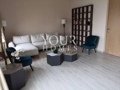 تاون هاوس 4 غرف نوم للايجار في قرية جميرا الدائرية، دبي - SB | Dynamic 4BR+M, with Garden @119,999/-