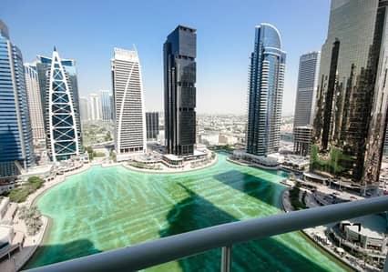 فلیٹ 2 غرفة نوم للبيع في أبراج بحيرات الجميرا، دبي - Near Metro | Best Investment | Real deal
