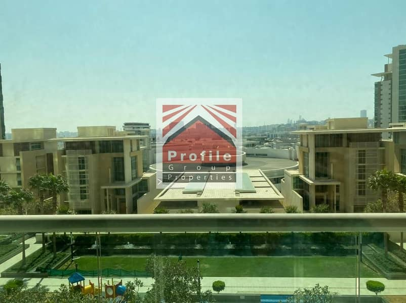 Sunny 1BR Apartment with Balcony | Ready Now!