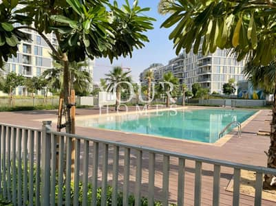 1 Bedroom Apartment for Sale in Dubai Production City (IMPZ), Dubai - SM   Special Offer  1 Bed  @500K For Cash Buyers
