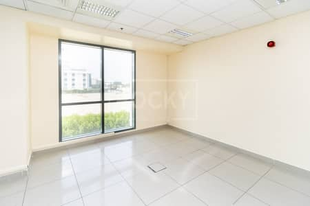 Office for Rent in Dubai Investment Park (DIP), Dubai - Fitted Office | Glass Partition | European Business Center
