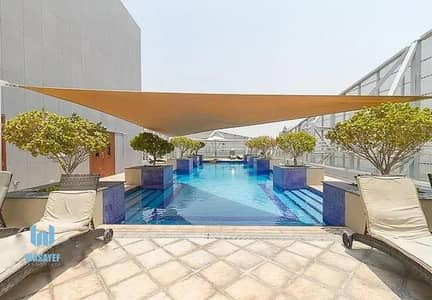 Studio for Rent in Dubai Sports City, Dubai - Larg Studio | Fully Furnished | Best Price