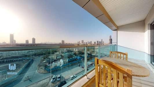 شقة 1 غرفة نوم للايجار في مدينة دبي الرياضية، دبي - One Bedroom   Fully Furnished   Great Location