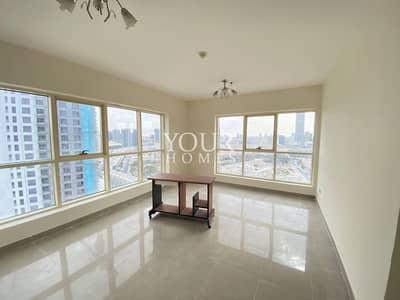 شقة 2 غرفة نوم للبيع في قرية جميرا الدائرية، دبي - Bs | Breath Taking View|| 2bhk|| Amazing Layout|| 535k Only
