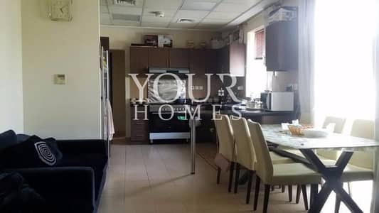 فیلا 5 غرف نوم للبيع في واحة دبي للسيليكون، دبي - JA   Fully UPGRADED Villa for Sale in DSO Cedre Villas