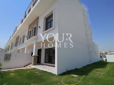 تاون هاوس 4 غرف نوم للبيع في قرية جميرا الدائرية، دبي - sb | Corner 4BR+M