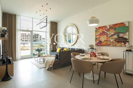 شقة 1 غرفة نوم للبيع في قرية جميرا الدائرية، دبي - OP   NEW Ready 1BHK Zero Agency fee