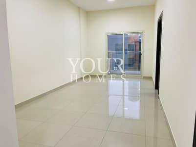 فلیٹ 1 غرفة نوم للايجار في قرية جميرا الدائرية، دبي - SA | Chiller Free | Brand New 1Bed Pool View