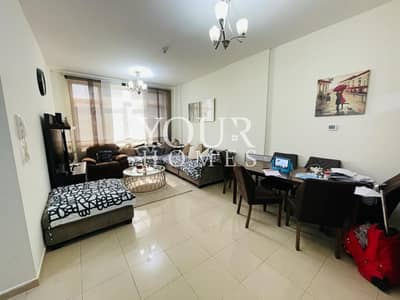 2 Bedroom Apartment for Sale in Jumeirah Village Circle (JVC), Dubai - SA   Best Offer   2Bed+Maid  Semi Closed Kitchen