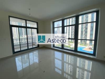 فلیٹ 2 غرفة نوم للايجار في وسط مدينة دبي، دبي - CHILLER FREE 2BHK Unfurnished