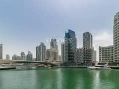 Serviced Apartment   Marina Views   EXCLUSIVE