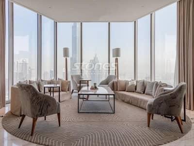 2 Bedroom Hotel Apartment for Sale in Downtown Dubai, Dubai - Luxurious Apartment Dubai Mall Access  Spacious