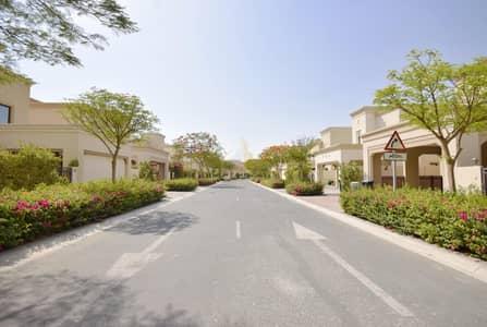 4 Bedroom Villa for Sale in Arabian Ranches 2, Dubai - Resale | Near Pool and Park | Spacious 4BR+M | Casa Villa